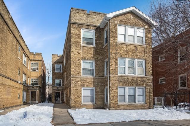 3726 Cornelia Avenue, Chicago, IL 60618 (MLS #10278850) :: Domain Realty