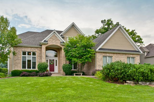 7104 Dove Way, Cary, IL 60013 (MLS #10278948) :: Baz Realty Network | Keller Williams Preferred Realty