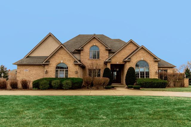 10956 Royal Porthcawl Drive, Naperville, IL 60564 (MLS #10279269) :: Helen Oliveri Real Estate