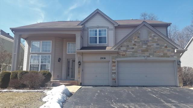 2936 Andrus Drive, West Chicago, IL 60185 (MLS #10279293) :: Baz Realty Network | Keller Williams Preferred Realty