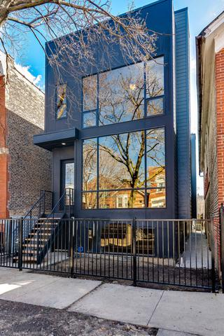 1423 N Campbell Avenue, Chicago, IL 60622 (MLS #10279470) :: The Perotti Group   Compass Real Estate