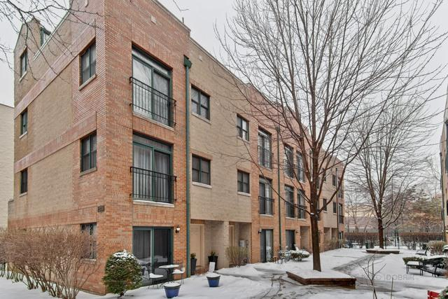 2770 N Wolcott Avenue I, Chicago, IL 60614 (MLS #10279558) :: Domain Realty