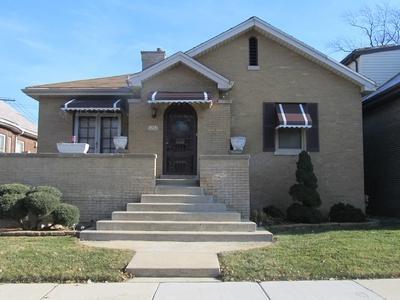 9521 S Hoyne Avenue, Chicago, IL 60643 (MLS #10279599) :: Baz Realty Network | Keller Williams Preferred Realty