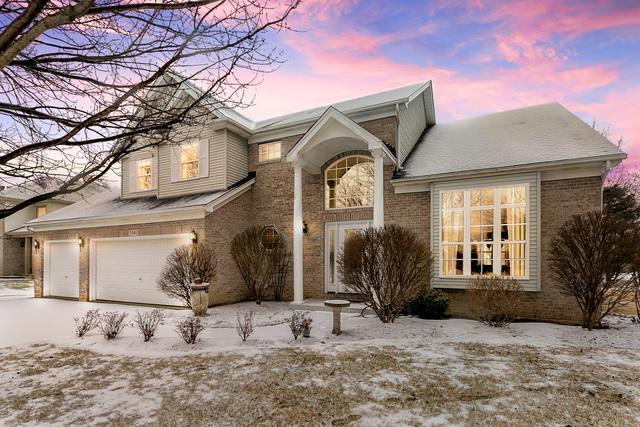 5340 Sand Lily Drive, Naperville, IL 60564 (MLS #10279608) :: Baz Realty Network | Keller Williams Preferred Realty