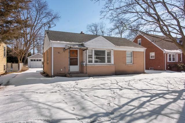 123 Lincoln Street, Glenview, IL 60025 (MLS #10279756) :: Baz Realty Network | Keller Williams Preferred Realty