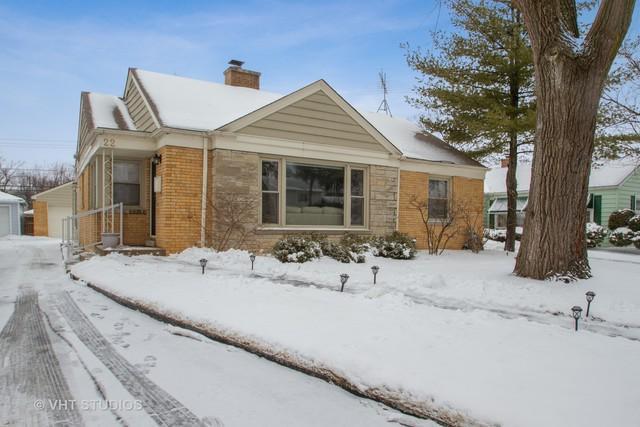 22 Washington Street, Glenview, IL 60025 (MLS #10280176) :: Baz Realty Network | Keller Williams Preferred Realty