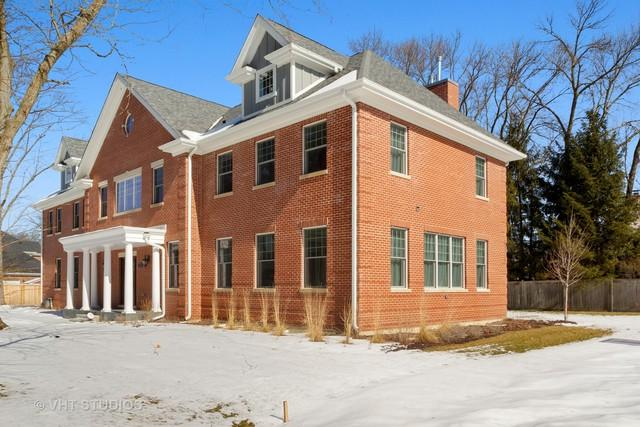 2113 Glen Oak Drive, Glenview, IL 60025 (MLS #10280474) :: Berkshire Hathaway HomeServices Snyder Real Estate