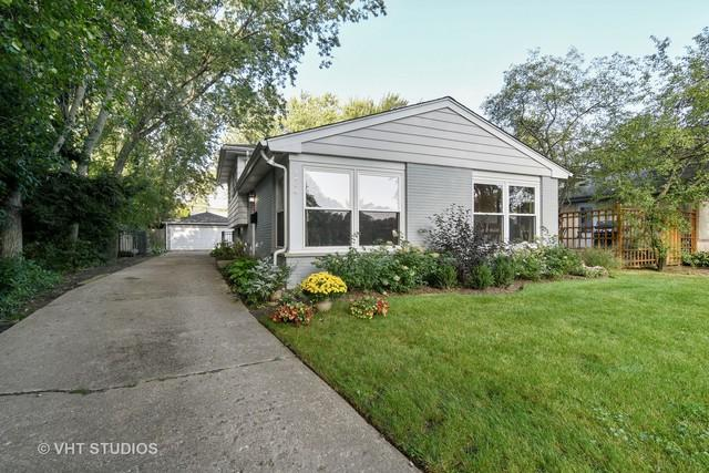 1804 Winthrop Road, Highland Park, IL 60035 (MLS #10280534) :: BNRealty