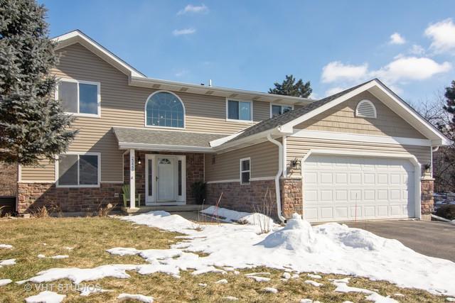 23445 N Garden Lane, Lake Zurich, IL 60047 (MLS #10280894) :: HomesForSale123.com