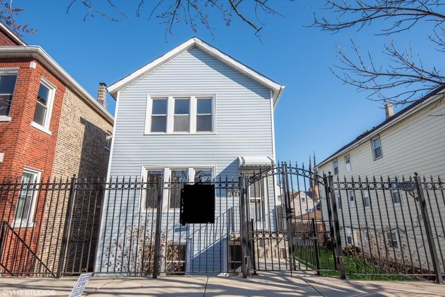 2134 W 24th Street, Chicago, IL 60608 (MLS #10281337) :: Domain Realty