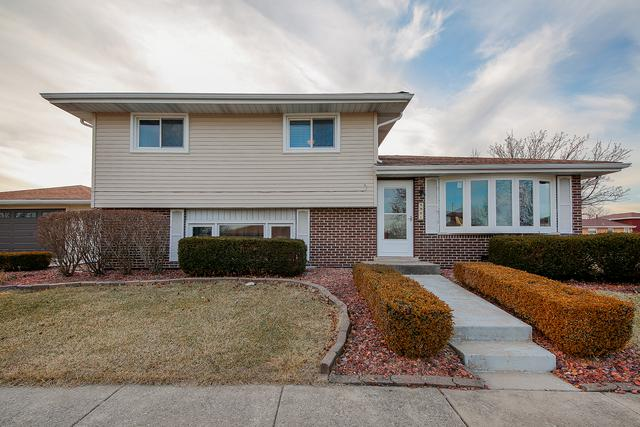 8901 167TH Place, Orland Hills, IL 60487 (MLS #10282143) :: Century 21 Affiliated