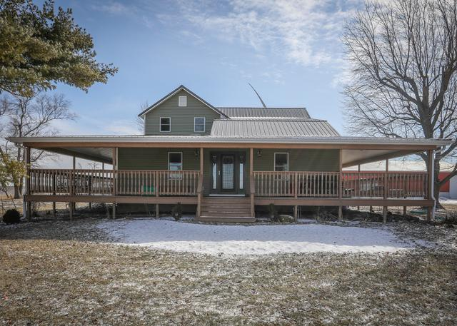 3165 2000 Road N, Minonk, IL 61760 (MLS #10282159) :: Janet Jurich Realty Group