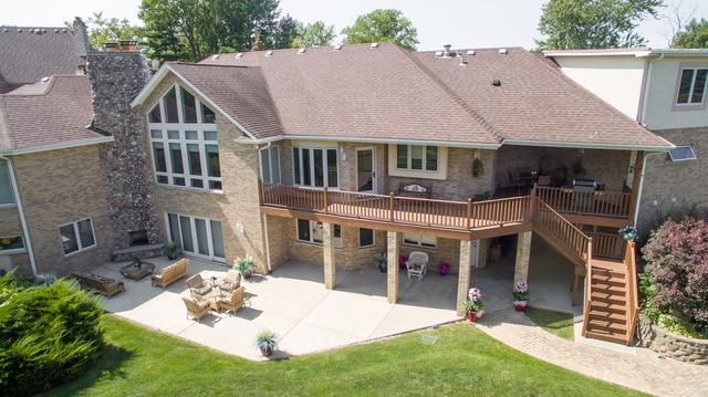 16349 S Alberta Court, Homer Glen, IL 60441 (MLS #10282162) :: Baz Realty Network | Keller Williams Preferred Realty