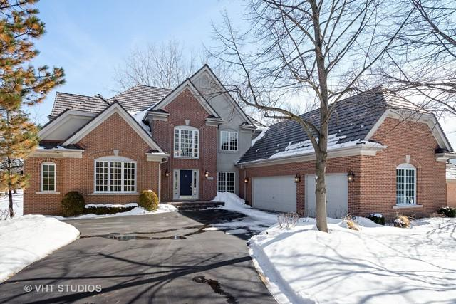 11 Lakeside Lane, North Barrington, IL 60010 (MLS #10282240) :: Baz Realty Network | Keller Williams Preferred Realty