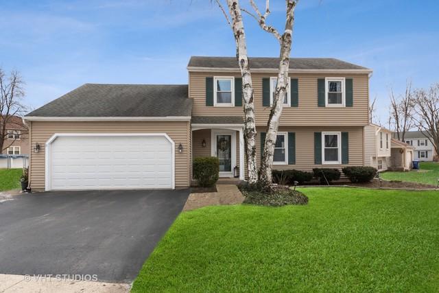 735 Liberty Avenue W, St. Charles, IL 60174 (MLS #10290618) :: Helen Oliveri Real Estate