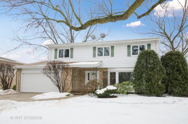 63 Mulberry Road, Deerfield, IL 60015 (MLS #10290655) :: HomesForSale123.com