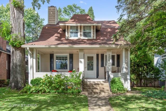 1318 Forest Avenue, Wilmette, IL 60091 (MLS #10290699) :: Baz Realty Network   Keller Williams Preferred Realty