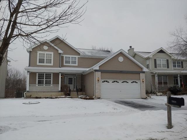32829 Weathervane Lane, Lakemoor, IL 60051 (MLS #10290927) :: The Dena Furlow Team - Keller Williams Realty