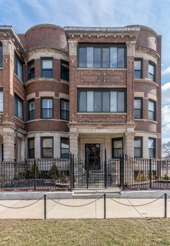 5245 S Michigan Avenue S G, Chicago, IL 60615 (MLS #10290970) :: The Mattz Mega Group