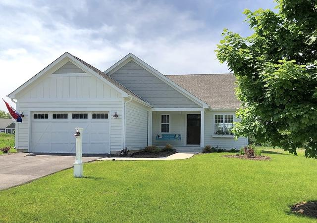 40487 N South Newport Drive, Antioch, IL 60002 (MLS #10291634) :: Angela Walker Homes Real Estate Group
