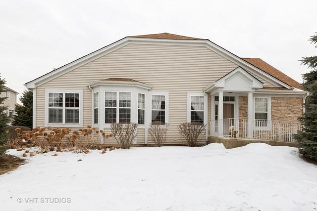 2933 Talaga Drive, Algonquin, IL 60102 (MLS #10291862) :: Baz Realty Network | Keller Williams Preferred Realty