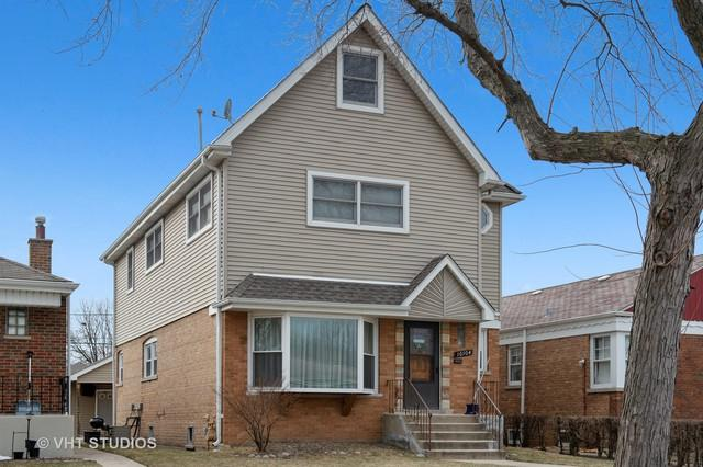 10104 S Washtenaw Avenue, Chicago, IL 60655 (MLS #10291978) :: Baz Realty Network | Keller Williams Preferred Realty