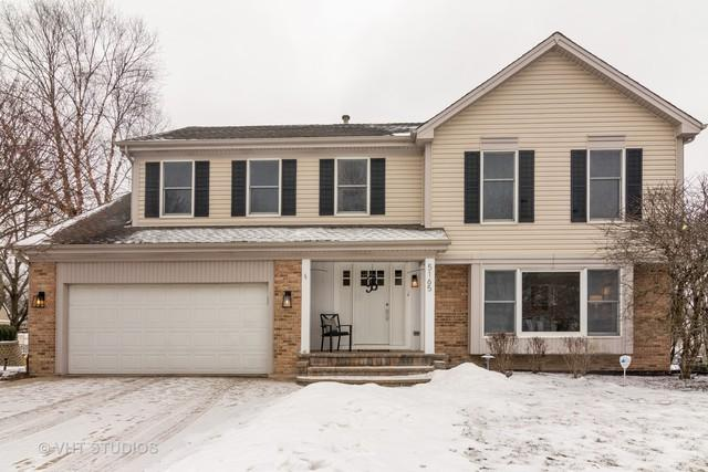 5165 Tamarack Court, Hoffman Estates, IL 60010 (MLS #10292451) :: Baz Realty Network | Keller Williams Preferred Realty