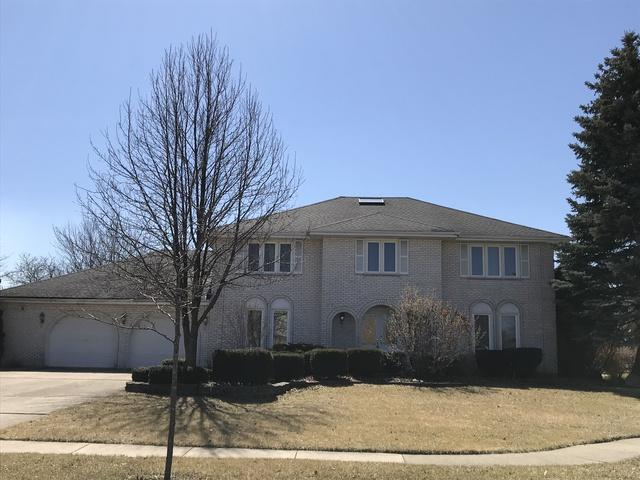 431 Stratford Lane, Willowbrook, IL 60527 (MLS #10292471) :: Helen Oliveri Real Estate