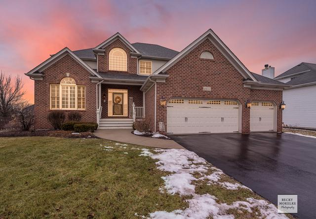 2655 Wild Timothy Road, Naperville, IL 60564 (MLS #10292749) :: Baz Realty Network | Keller Williams Preferred Realty