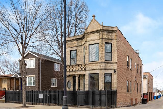 2312 W 35th Street, Chicago, IL 60609 (MLS #10293051) :: HomesForSale123.com