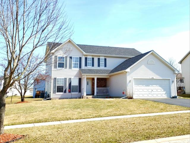 1391 S Abington Lane, Round Lake, IL 60073 (MLS #10293446) :: Helen Oliveri Real Estate