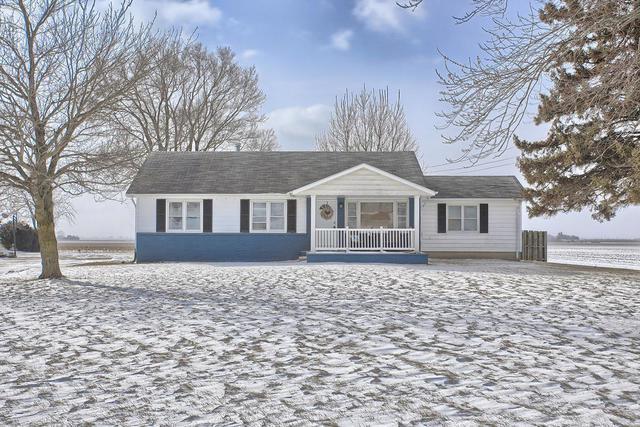 1951 County Road 3000 N, Rantoul, IL 61866 (MLS #10293956) :: Ryan Dallas Real Estate