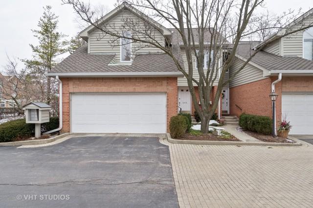 1616 Glenview Road, Glenview, IL 60025 (MLS #10294536) :: Helen Oliveri Real Estate