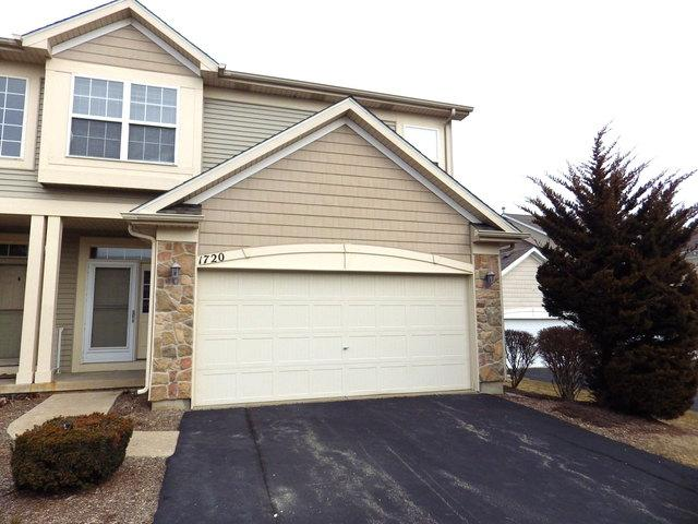 1720 Fieldstone Court, Shorewood, IL 60404 (MLS #10294772) :: Baz Realty Network | Keller Williams Preferred Realty