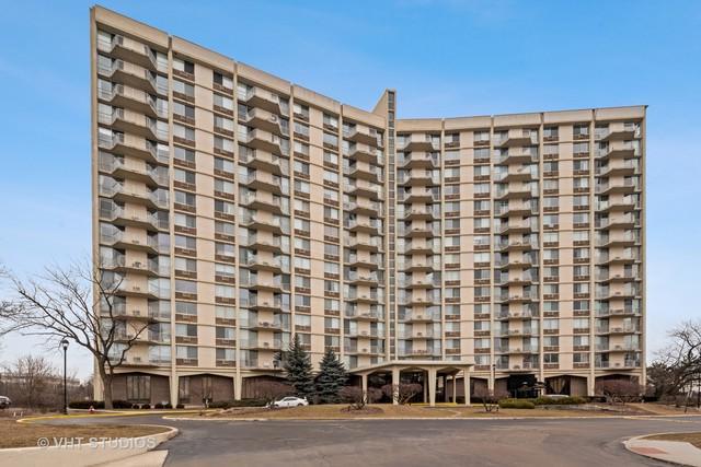 40 N Tower Road 16G, Oak Brook, IL 60523 (MLS #10294854) :: The Dena Furlow Team - Keller Williams Realty