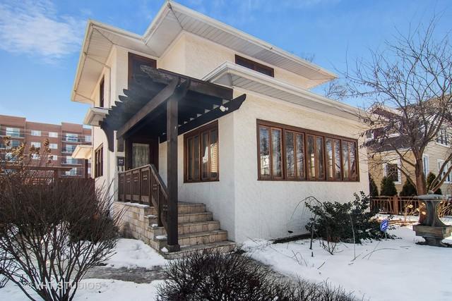 797 Laurel Avenue, Des Plaines, IL 60016 (MLS #10296044) :: Helen Oliveri Real Estate