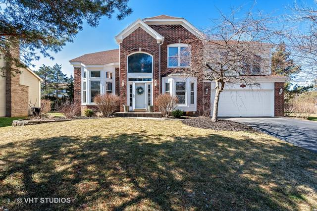 33966 Treeline Court, Grayslake, IL 60030 (MLS #10296411) :: Baz Realty Network | Keller Williams Preferred Realty