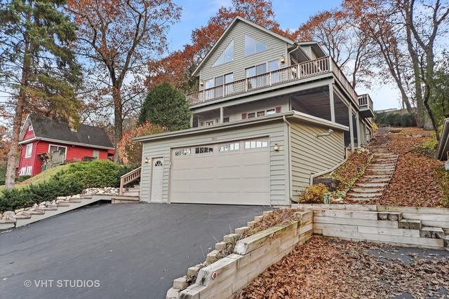 903 Ski Hill Road, Fox River Grove, IL 60021 (MLS #10296454) :: Lewke Partners