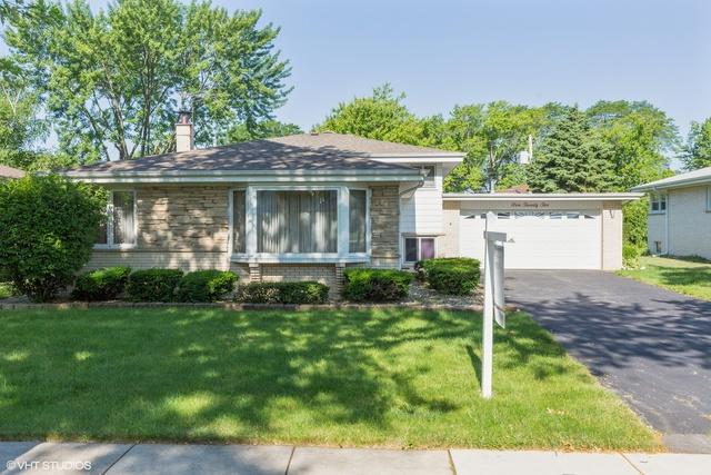 522 Bell Drive, Des Plaines, IL 60016 (MLS #10296789) :: Berkshire Hathaway HomeServices Snyder Real Estate