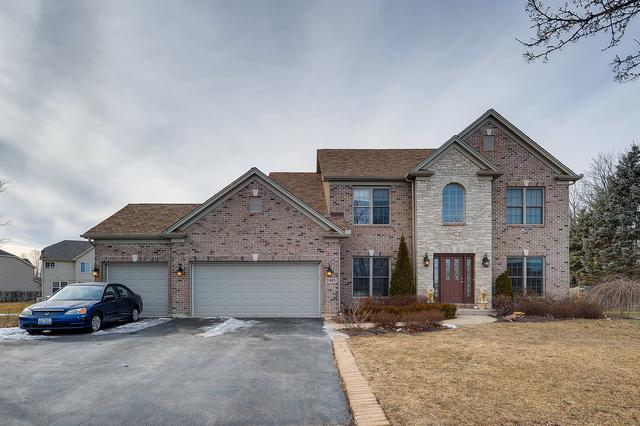 2485 Alamance Drive, West Chicago, IL 60185 (MLS #10297372) :: Baz Realty Network | Keller Williams Preferred Realty