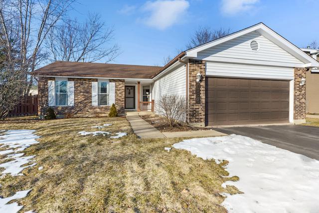 1300 Red Coach Lane, Algonquin, IL 60102 (MLS #10297651) :: Helen Oliveri Real Estate