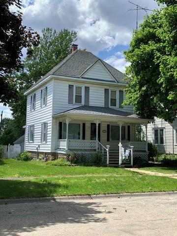 283 S Oak Street, Herscher, IL 60941 (MLS #10297852) :: Baz Realty Network | Keller Williams Elite