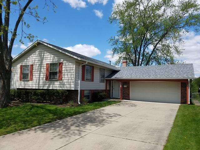 506 Freeman Avenue, Streamwood, IL 60107 (MLS #10298220) :: Littlefield Group