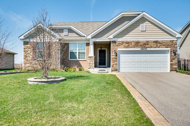 14130 Meadow Lane, Plainfield, IL 60544 (MLS #10298523) :: Helen Oliveri Real Estate
