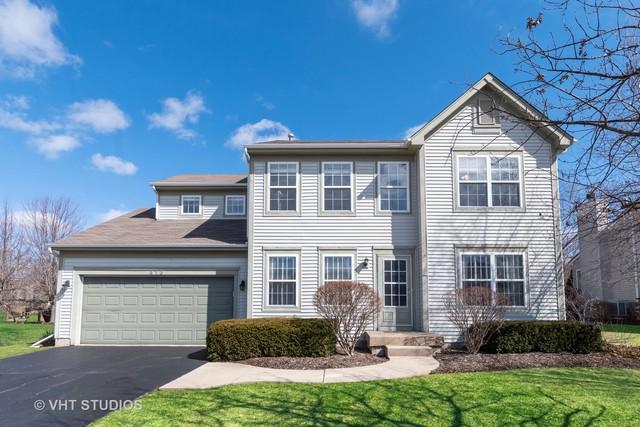 413 Middlebury Drive, Lake Villa, IL 60046 (MLS #10299594) :: Helen Oliveri Real Estate