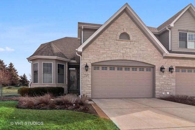 2707 Nicole Circle, Aurora, IL 60502 (MLS #10299772) :: Property Consultants Realty