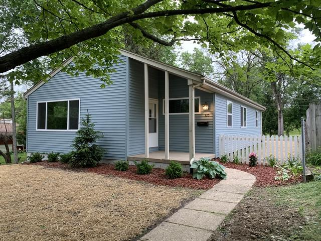 325 W Wynnwood Drive, Peoria, IL 61614 (MLS #10300122) :: Angela Walker Homes Real Estate Group