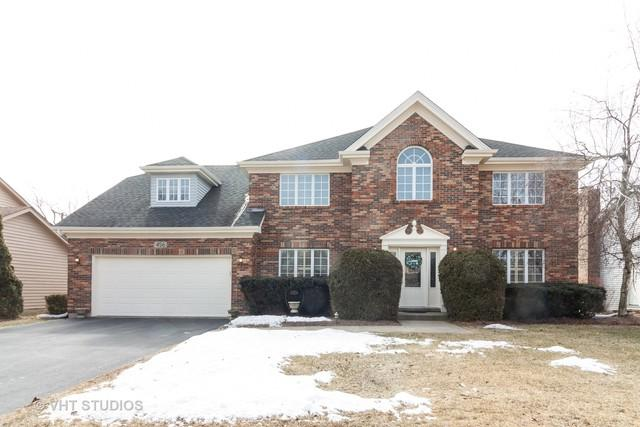 456 Prairie Knoll Drive, Naperville, IL 60565 (MLS #10301095) :: Baz Realty Network | Keller Williams Preferred Realty