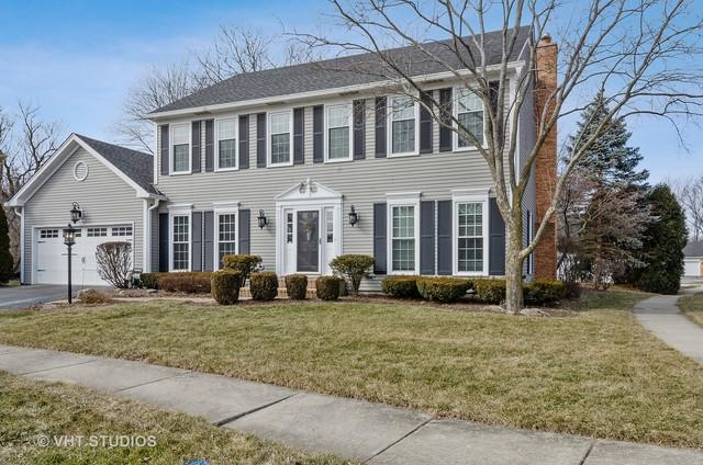 2S720 White Birch Lane, Wheaton, IL 60189 (MLS #10301765) :: HomesForSale123.com