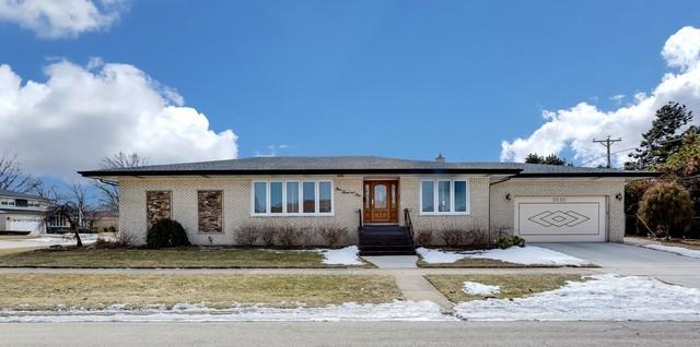 1001 Greendale Avenue, Park Ridge, IL 60068 (MLS #10301903) :: Baz Realty Network | Keller Williams Preferred Realty